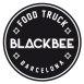 Blackbee, food truck barcelona