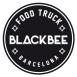 Blackbee, food truck barcelona